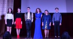 Финалисты конкурса «Студент года БГПУ»