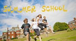 Международный лагерь «Летняя школа 2016. Познай Беларусь: от образования к культуре»